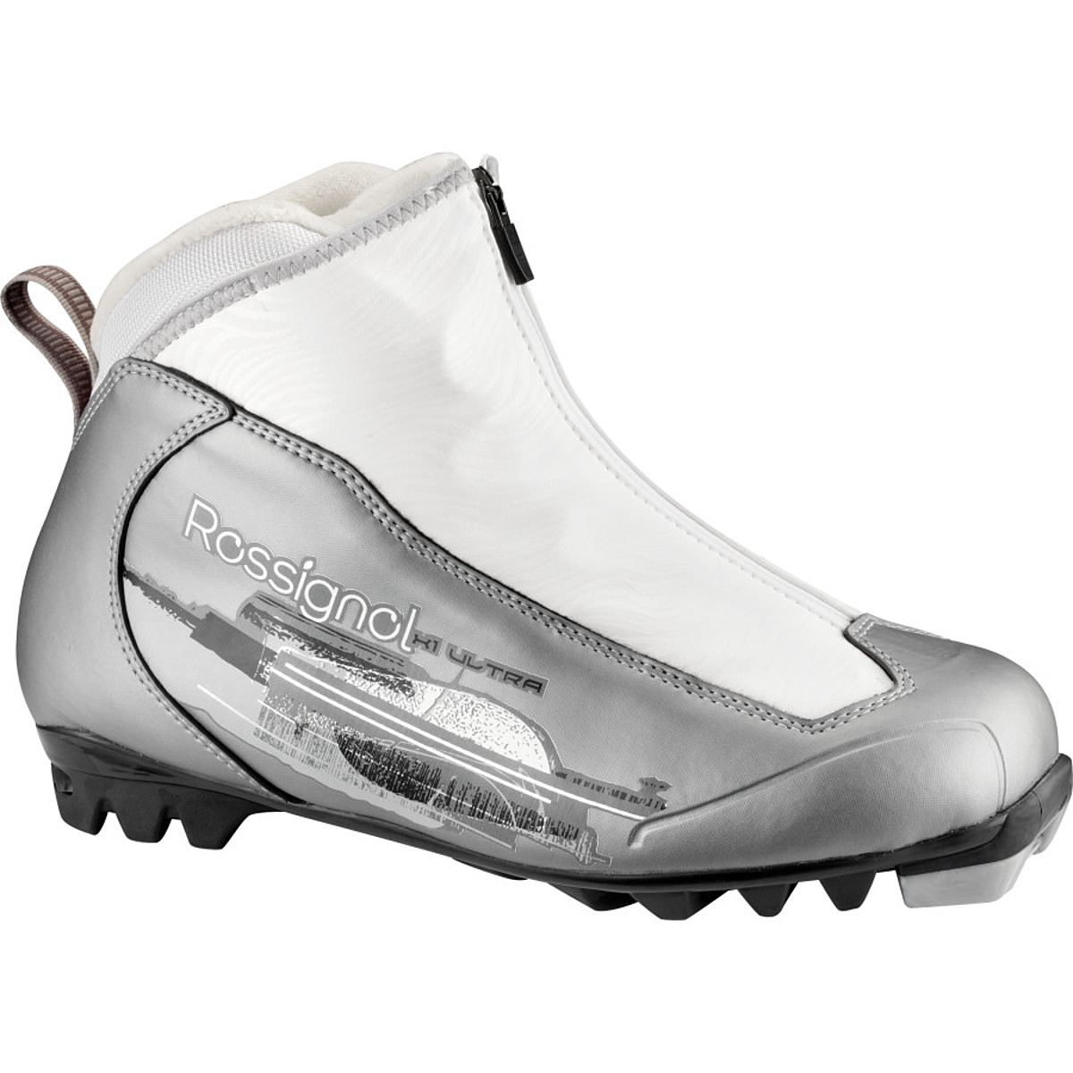 photo: Rossignol X1 Ultra FW nordic touring boot