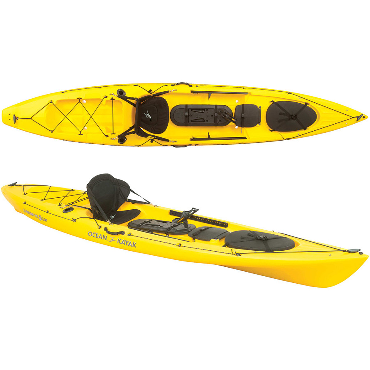 photo: Ocean Kayak Prowler 13T Angler fishing kayak