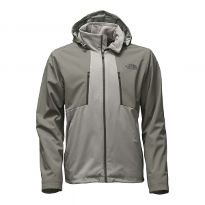 photo: The North Face Apex Elevation Jacket soft shell jacket