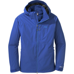 photo: Outdoor Research Igneo Jacket synthetic insulated jacket