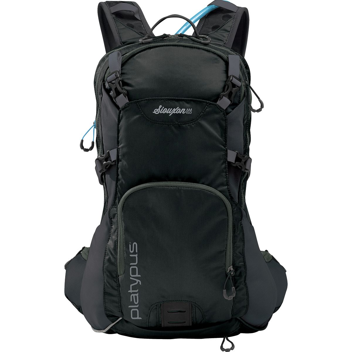 photo: Platypus Siouxon AM 15L hydration pack