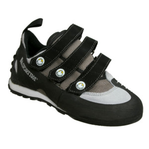 photo: La Sportiva Ventor climbing shoe