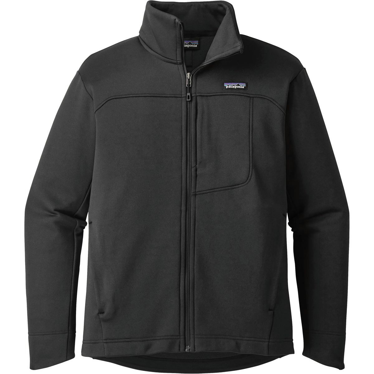photo: Patagonia Men's Ukiah Jacket fleece jacket