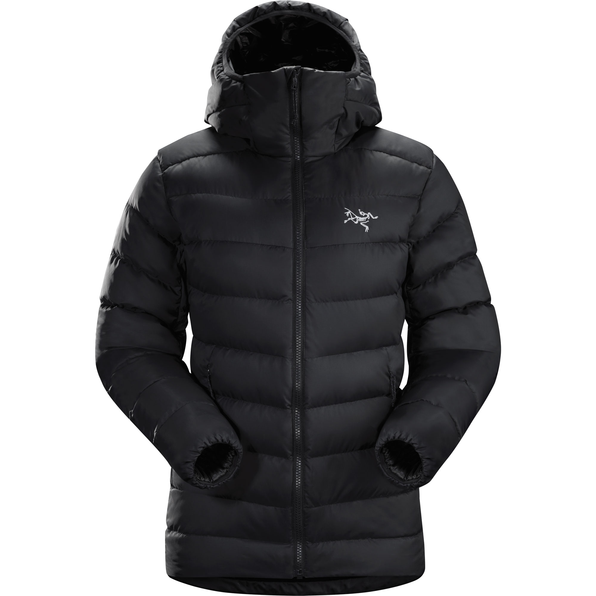 photo: Arc'teryx Women's Thorium AR Hoody down insulated jacket