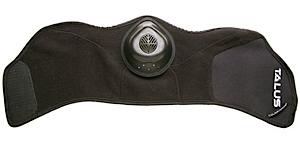 photo: Talus ColdAvenger Classic accessory