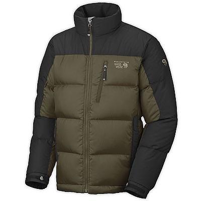 Mountain Hardwear P5 Jacket