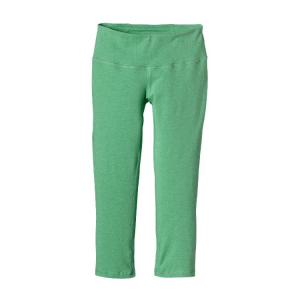 photo: Patagonia Serenity Crop performance pant/tight