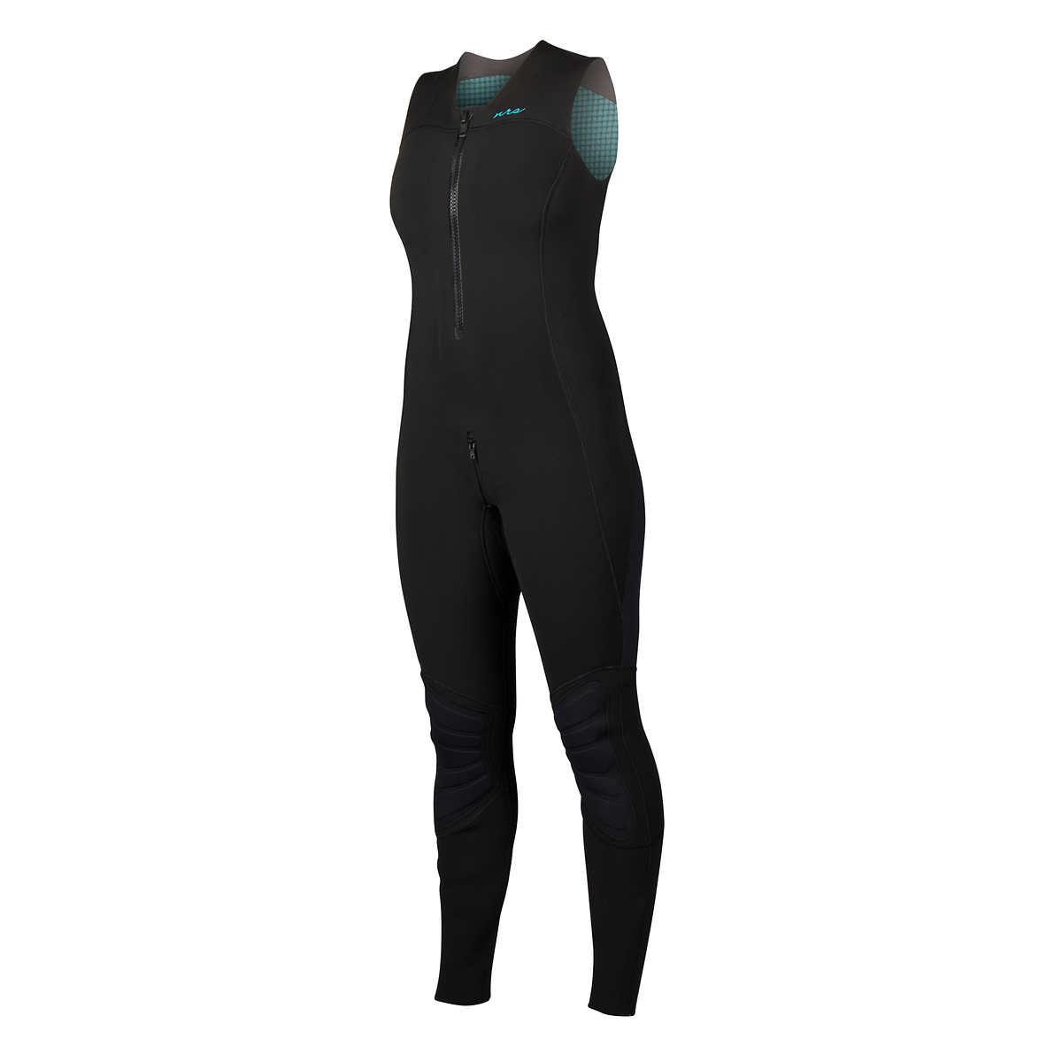 photo: NRS Ultra Jane Wetsuit wet suit