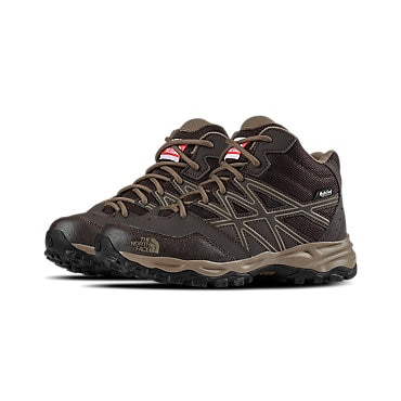 The North Face Jr Hedgehog Hiker Mid Waterproof