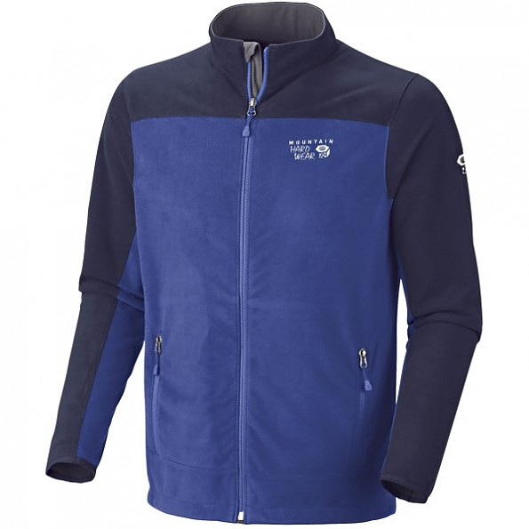 Mountain Hardwear Nansen Jacket