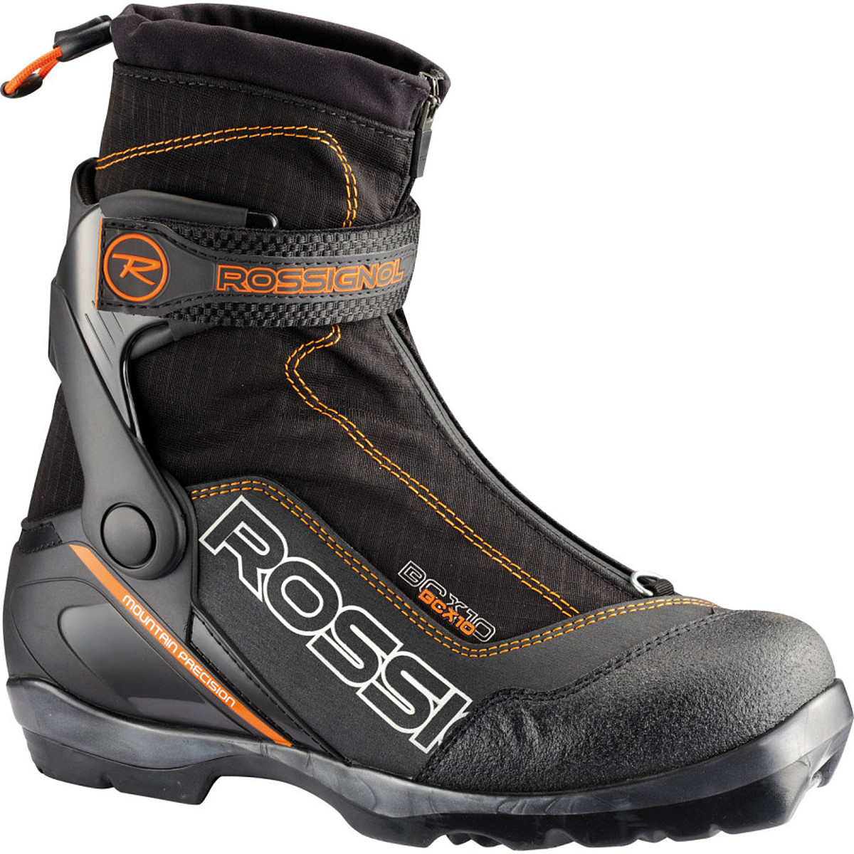 photo: Rossignol BC X-10 nordic touring boot