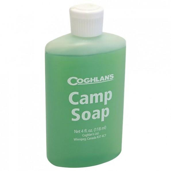 Coghlan's Biodegradable Camp Soap