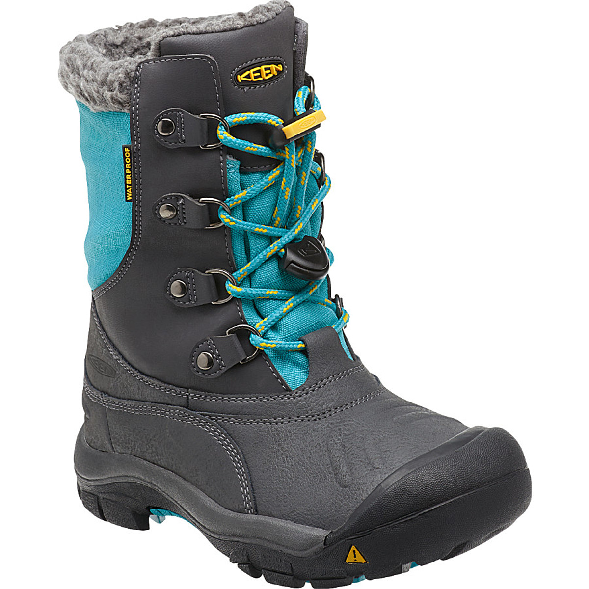 Keen Basin WP Boots