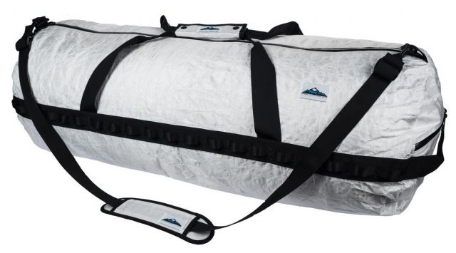 Hyperlite Mountain Gear Dyneema Duffel Bag
