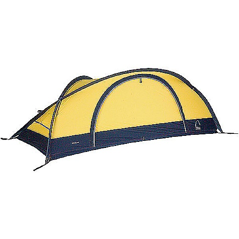 photo: Sierra Designs Assailant 1 four-season tent