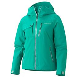 photo: Marmot Free Skier Jacket snowsport jacket