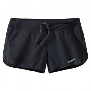 photo: Patagonia Women's Strider Shorts active short