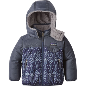 Patagonia Reversible Tribbles Jacket