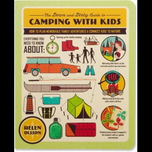 photo: Random House The Down and Dirty Guide to Camping with Kids