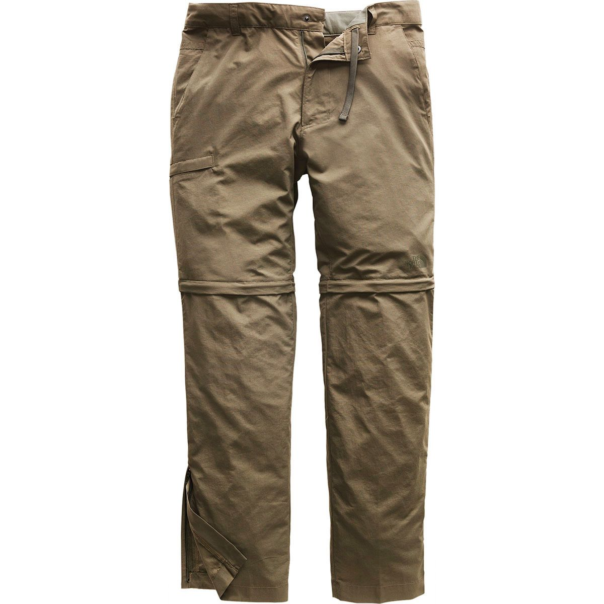 photo: The North Face Men's Horizon 2.0 Convertible Pant hiking pant