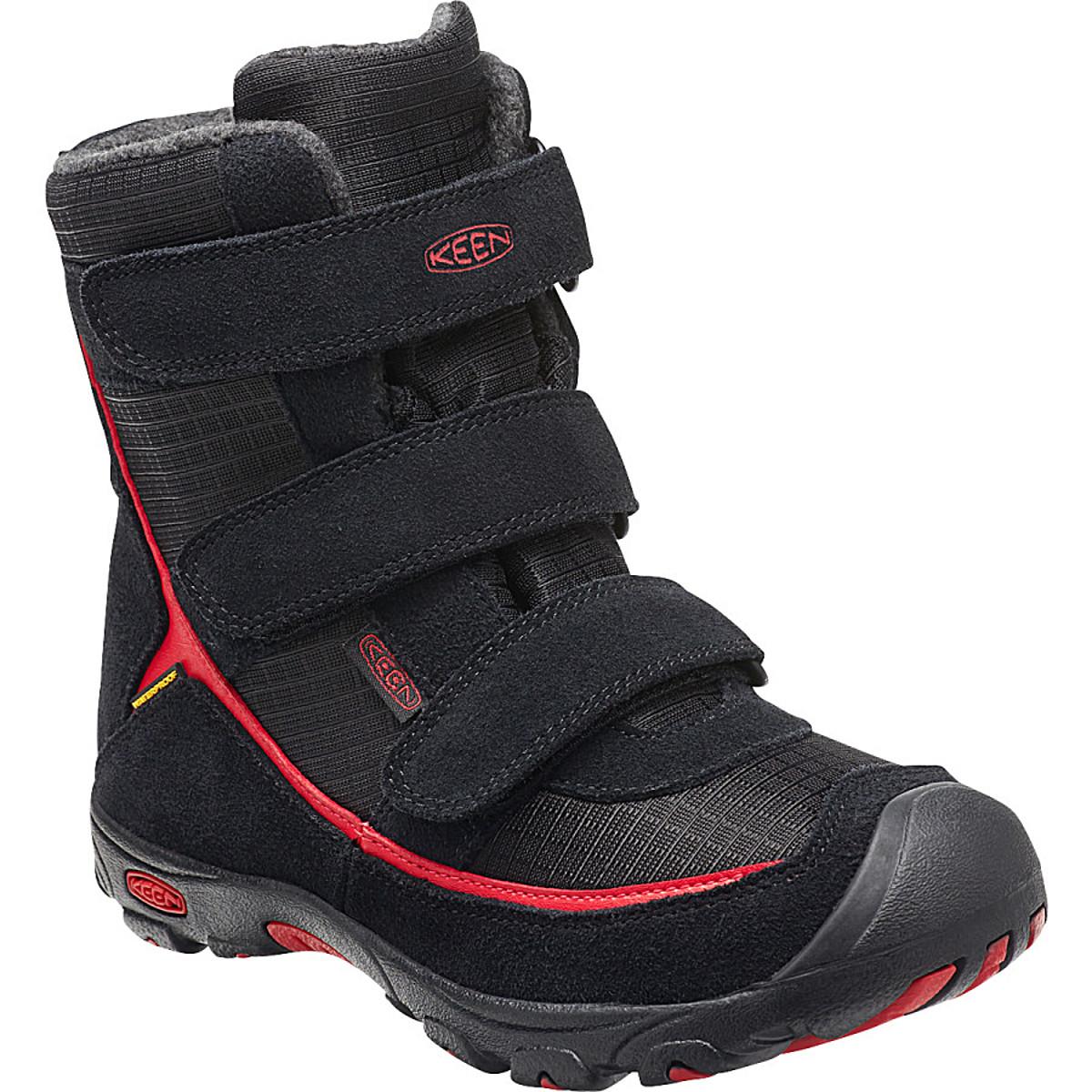 Keen Trezzo WP Boot