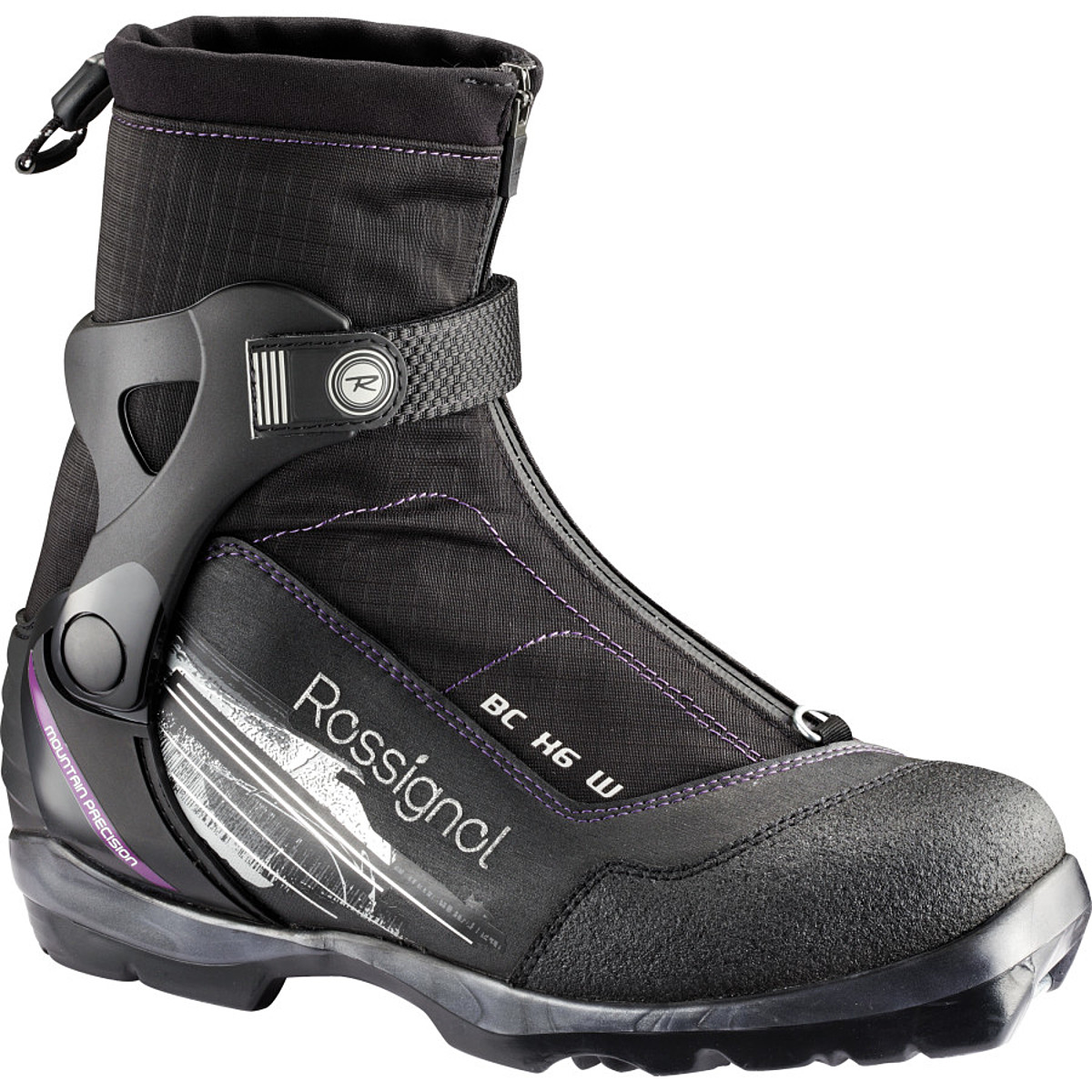 photo: Rossignol BC X6 FW nordic touring boot