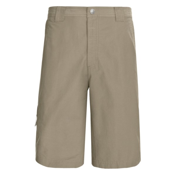 photo: Columbia Utilizer II Short hiking short