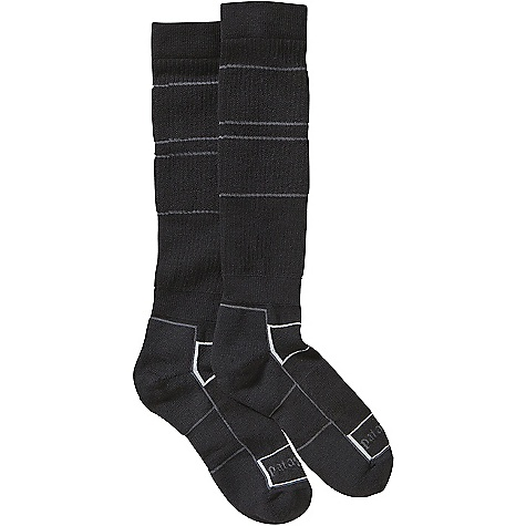 Patagonia Lightweight Snowboard Socks