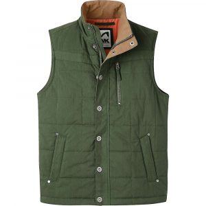 photo of a Mountain Khakis vest