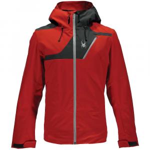 photo: Spyder Enforcer Jacket snowsport jacket