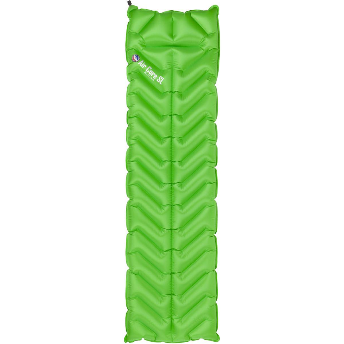 photo: Big Agnes Air Core SL air-filled sleeping pad