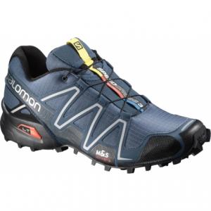 photo: Salomon Men's SpeedCross 3 trail running shoe