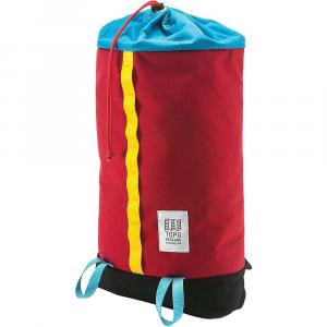 photo of a Topo Designs daypack (under 2,000 cu in)