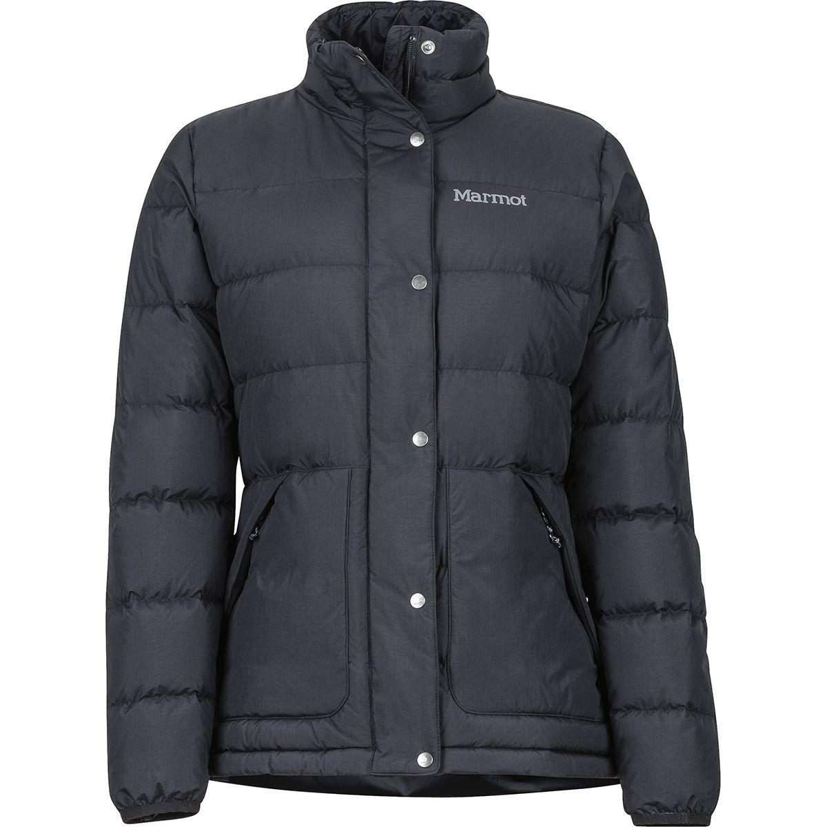 photo: Marmot Warm II Jacket down insulated jacket