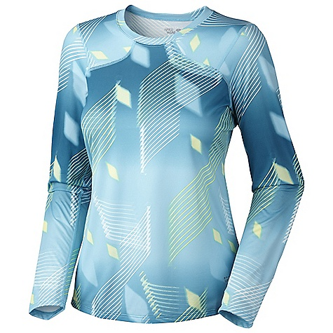 Mountain Hardwear Wicked Electric L/S