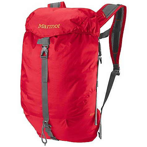 photo: Marmot Kompressor daypack (under 35l)