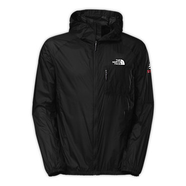 photo: The North Face Men's Verto Jacket wind shirt