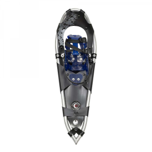 photo: Crescent Moon Silver Series 9 recreational snowshoe
