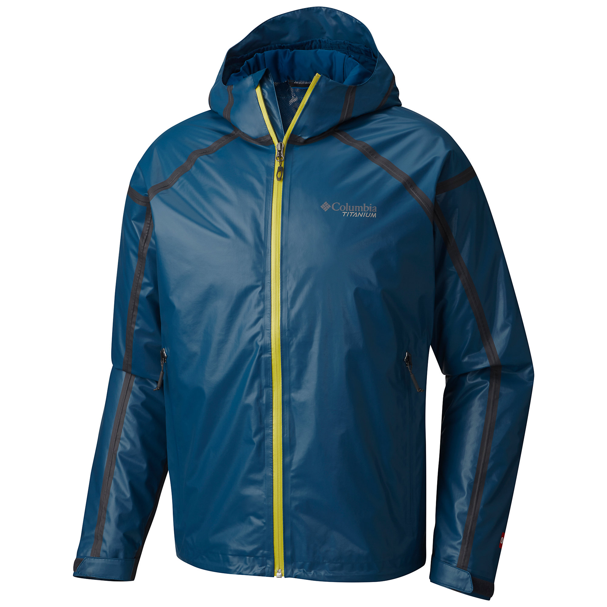 photo: Columbia OutDry Ex Gold Insulated synthetic insulated jacket