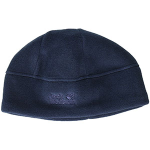 photo: Jack Wolfskin Stormlock Cap winter hat
