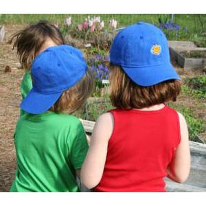 photo: Outside Baby Cotton Ball Cap cap