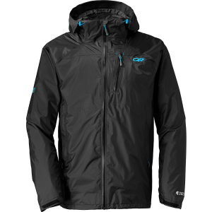 photo: Outdoor Research Women's Helium HD Jacket waterproof jacket