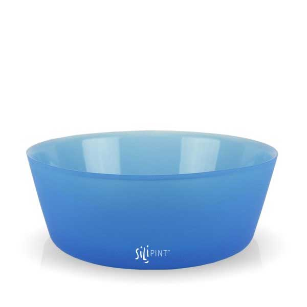 photo: Silipint Squeeze-a-Bowl plate/bowl