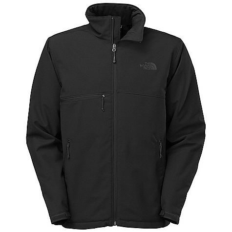 photo: The North Face Men's Canyonlands Insulated Jacket synthetic insulated jacket