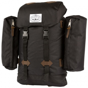 photo of a Poler backpack