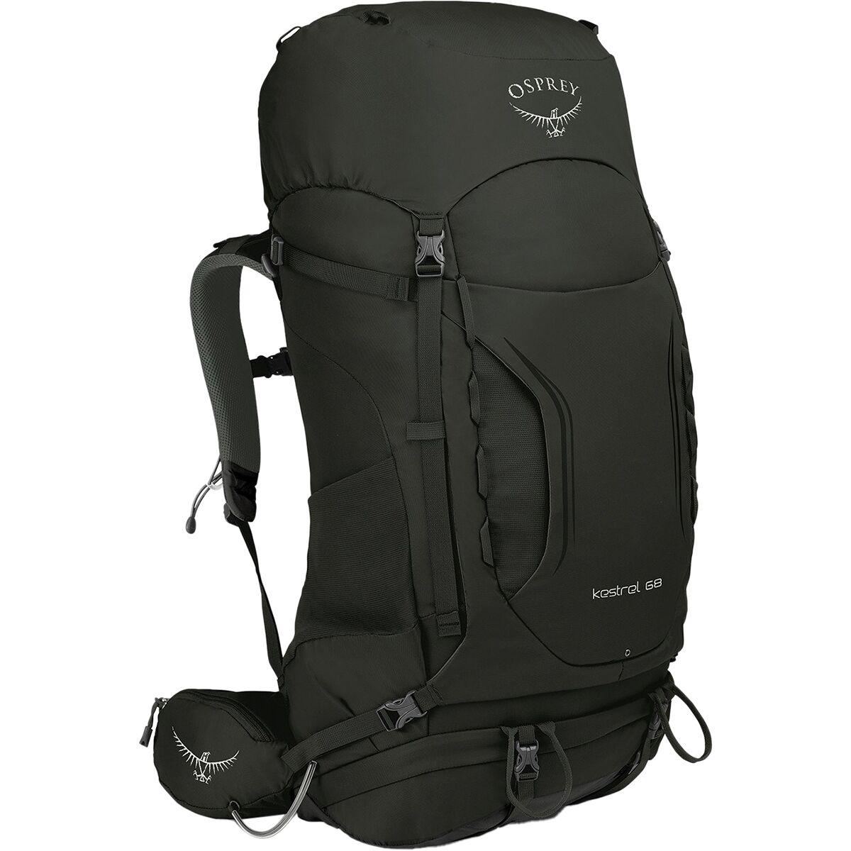 photo: Osprey Kestrel 68 weekend pack (50-69l)