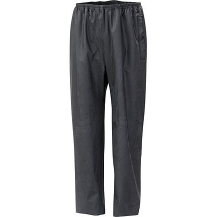 photo: Columbia Shelter Cove Pant waterproof pant