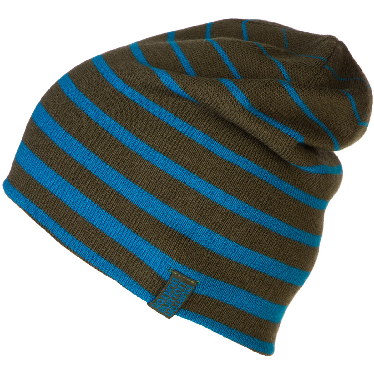photo: Burton Men's Harness Beanie winter hat