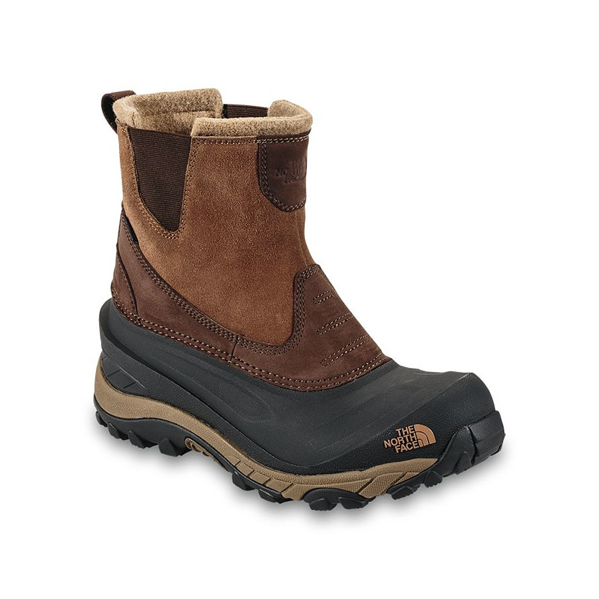 photo: The North Face Chilkat II Pull-On winter boot
