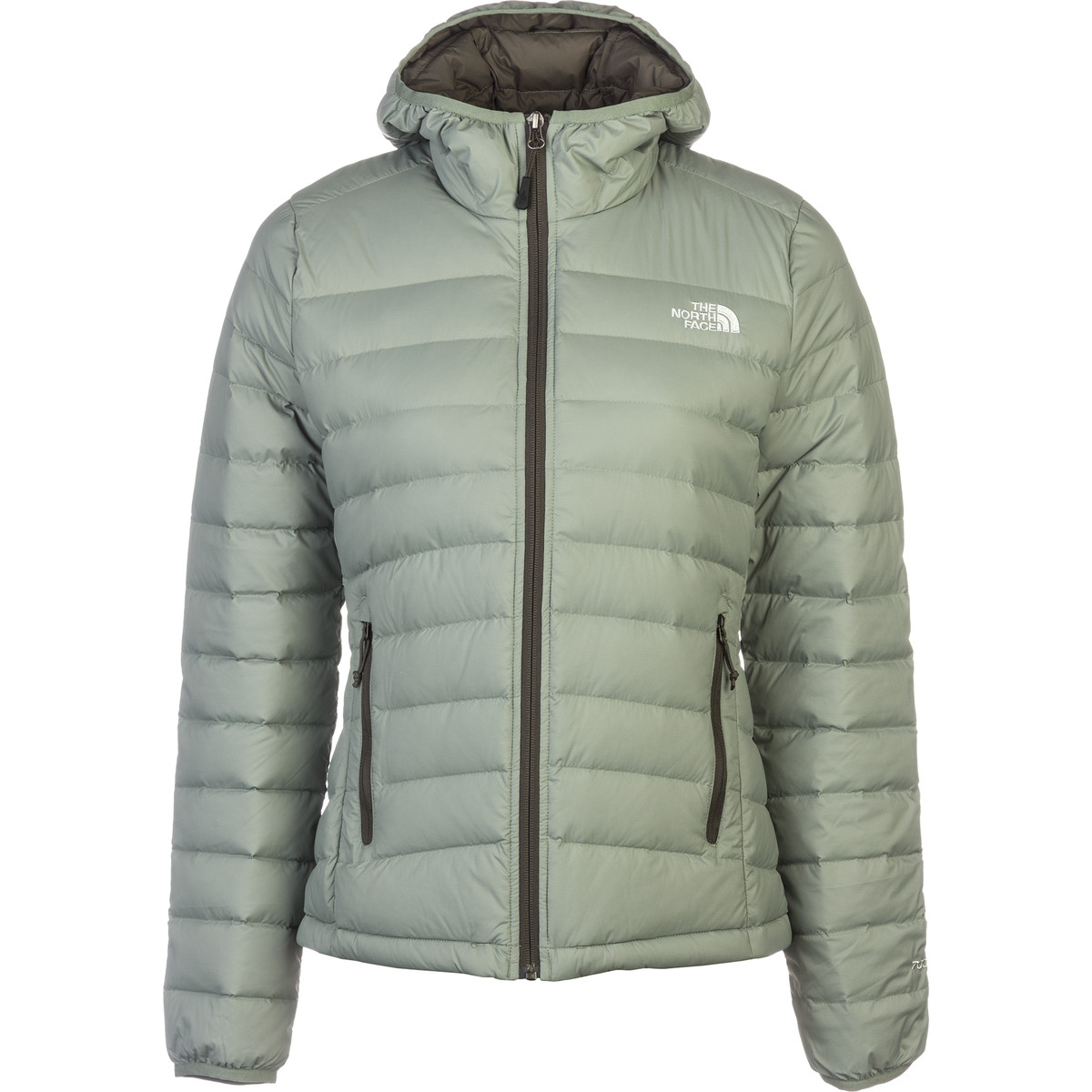 The North Face Mistassini Hooded Down Jacket